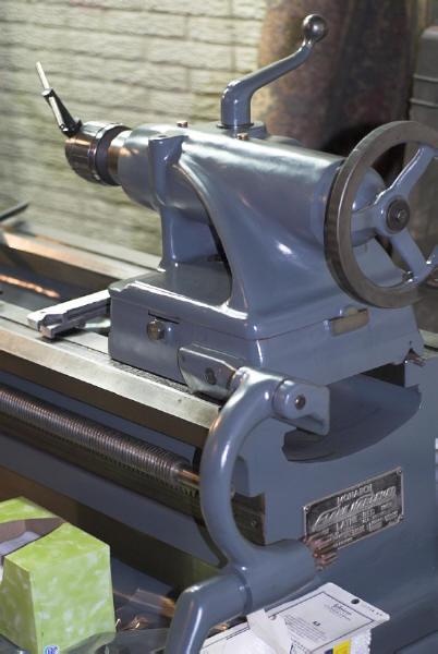 Small Cnc Mill >> Monarch Series 61 restoring.html